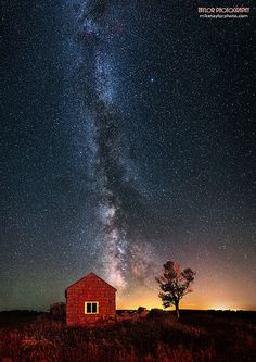 Red House | by miketaylorphoto