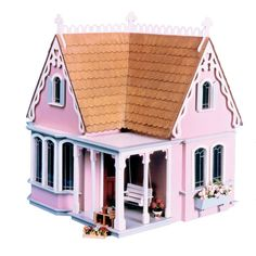 Shop Wayfair for Dollhouses & Accessories to match every style and budget. Enjoy Free Shipping on most stuff, even big stuff.