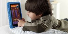 Protective cases, like this one from Fisher Price, can make a tablet more child-friendly Best Tablet For Kids, Kids Tablet, Best Android Tablet, Ipad Mini, Protective Cases, Kids Toys, Child Friendly, Fisher Price, Children