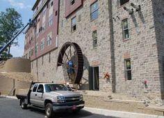 Plush Mill Retirement Center  Philadelphia, PA