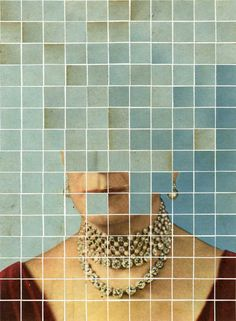 Anthony Gerace has always encompassed both an intuitive and a mechanical approach, as well as a desire to preserve and monumentalize a past that seems to be forever on the cusp of falling apart. Face Collage, Collage Art, Photography Themes, Fine Art Photography, Collages, Collage Techniques, A Level Art, Photo Art, Illustration Art