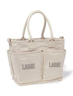 Vegie BAG(ベジバッグ)/トートバッグ(SQUARE) Natural[3326]