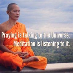 When seeking help ask for it. When seeking guidance listen to it. Having a conversation is listening twice as much as we talk.