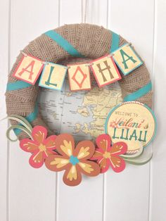 Island Luau Hawaiian Birthday Party Package on Etsy, $115.00. @Brooke Morris Martin , please oh please make this for me. i love you. lol