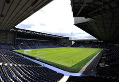 West Bromwich Albion. Hopefully one day we will be able to catch a match here!