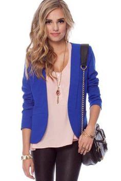 blazer.love. tobi.com