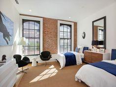 Loft de luxe à New York