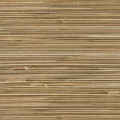 2693-89472 Wheat Grasscloth - Seiju - Zen Wallpaper by Kenneth James