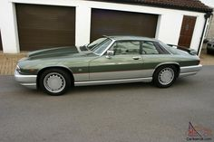 JAGUAR XJS TWR 1 Owner from new Full history 1985  Photo