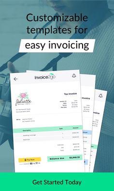 InvoiceGoS Free Invoice Generator  Create Free Invoice With