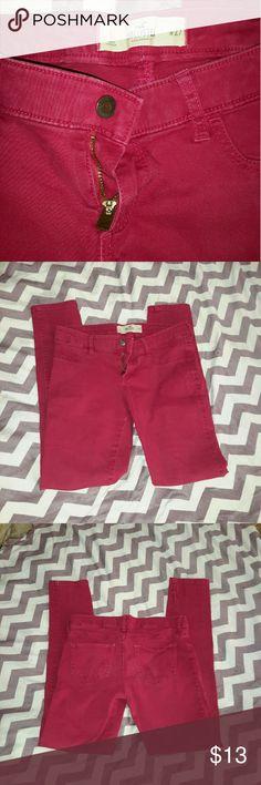 Holister skinny jeans  Hollister  Jeans Skinny