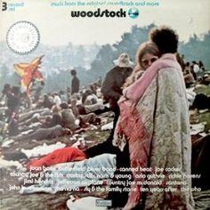 "Various - Woodstock - Music From The Original Soundtrack And More (Vinyl, LP, Album). the must have ""summer of love"" album. Rock Album Covers, Classic Album Covers, Music Album Covers, Music Albums, Joe Cocker, Rock And Roll, Pop Rock, Woodstock Music, Woodstock Festival"