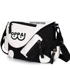 Cosplay Messenger Bag Crossbody Handbag Satchel Backpack Shoulder Bag Siawasey Anime Love Live