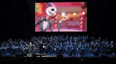 Score One for Movie Maestros: Audiences Grow for Film-Music concerts