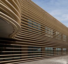 Galilée in Toulouse, France – Studio Bellecour Architects