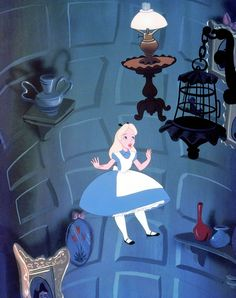 New wallpaper iphone trippy disney Ideas Alice In Wonderland Aesthetic, Alice In Wonderland 1951, Adventures In Wonderland, Arte Disney, Disney Magic, Disney Art, Disney Ideas, New Wallpaper Iphone, Disney Wallpaper