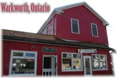 TO TRY - Cara Mia Bakery, Warkworth, ON Best Butter, Butter Tarts, Hour And A Half, Ontario, Bakery, Canada, Cabin, House Styles, Outdoor Decor