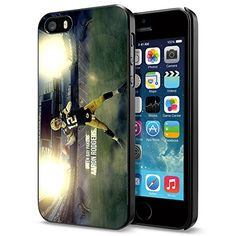 NFL Green Bay Packers Aaron Rodgers, Cool iPhone 5 5s Smartphone Case Cover Collector iphone Black Phoneaholic http://www.amazon.com/dp/B00U8ABLR8/ref=cm_sw_r_pi_dp_w12nvb1JQEJVP