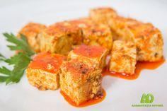 Tofu marinat » Alimentația Optimă