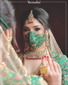 Indian Wedding Couple Photography, Bride Photography, Pakistani Bridal Couture, Indian Bridal, Indian Wedding Outfits, Bridal Outfits, Bridal Mask, Star Wedding, Wedding Ideas
