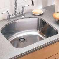 American Standard Culinaire 7501000 Single Bowl Undermount Stainless Steel Kitchen Sink - Do Not Use Kitchen Reno, Kitchen Design, Kitchen Sinks, Thing 1, Single Bowl Kitchen Sink, Stainless Steel Sinks, Kitchen Fixtures, Backyard Bbq, Home Made Soap