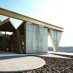 "#Repost @town.and.concrete  House ""geometry"" geometrics blocks structure Normandy. #architects #architecturelovers #archilovers #dezeen #designboom #kinfolk #cerealmag #pictureoftheday #pictoftheday #inspiration #instamood #sunset #shadow #dwell #cgi #art #home #luxuryhomes #luxury #minimalism #minimal #elledecoration #cgarchitect #townandconcrete #cyrillancelin #next_top_architects #superarchitects #architecture #architizer"