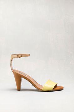 Massimo Dutti - Shoes Matching the bag