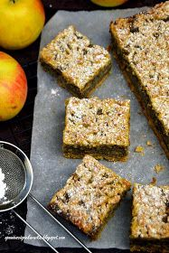 Opowieści z piekarnika: Makowiec z jabłkami Banana Bread, Food, Meals