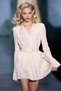 Christian Dior at Paris Spring 2010