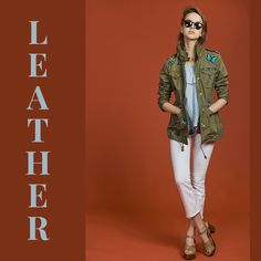 #Leather para tus pies Visita el OULET, ¡te seguirás sorprendiendo! ⏩ #exeshoes #exeshoes_spain #telva #shoppingbytelva