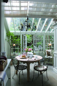 Marston & Langinger Kitchen Conservatory and Furniture