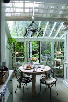 Marston & Langinger Kitchen Conservatory and Furniture