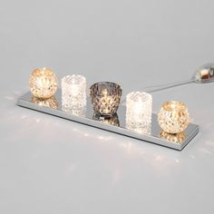 Bhs Lighting, Accent Lighting, Lighting Design, Champagne Bedroom, Living Room Designs, Accent Decor, Floor Lamp, Candle Holders, Chrome