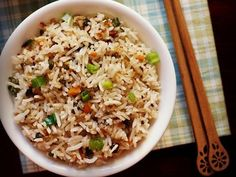 Fried Rice Recipe special fried rice recipe for roadside fried rice seasoning fried rice recipe Fried Rice Recipe rice is food fried rice recipe paste fried rice recipe Special Fried Rice Recipe, Cooked Rice Recipes, Fried Rice Seasoning, Chicken Fried Rice Recipe Easy, Leftover Rice Recipes, Best Rice Recipe, White Rice Recipes, Chicken Rice Recipes, Easy Rice Recipes