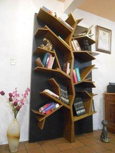 libreros de pared minimalistas - Buscar con Google