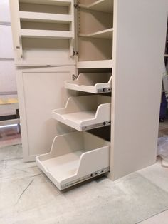 Lovely Small Shelf with Drawer