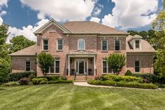 Experience the lifestyle you deserve!  Magnificent executive home for sale in Brentwood TN