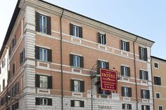 Hotel Antico Palazzo Rospigliosi, Rome - The exterior of the historical Rospigliosi Palace.