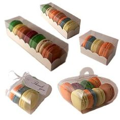 macaroon boxes  http://www.littlecupcakeboxes.co.uk/cupcakeboxes/macaroon-boxes.html  #macaron-boxes #macaroon-boxes