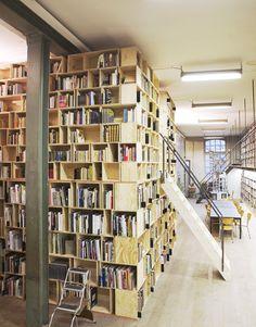 bibliothek andreas züst