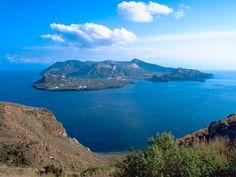 Isola di Vulcano - Eolie, Sicilia, Italy