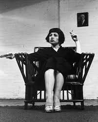 Cindy Sherman, Untitled Film Still #16 (1978) Documentary