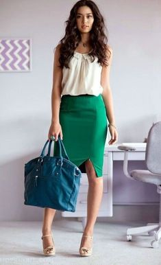 Impressive Work Outfit Ideas Trends 201831
