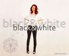 #baroqueshirt #casualook www.sapiostore.ro Stylish Outfits, Personal Style, Feminine, Glamour, Black And White, Elegant, Clothing, Dapper Clothing, Women's