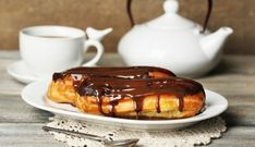 Eclairs recept | Smulweb.nl
