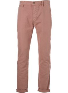 TopmanDusty Pink Skinny Chinos - been looking for nice pink pants...