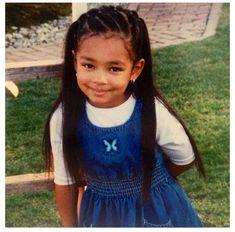 Cute kid hairstyle