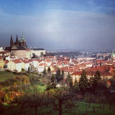 Want to see part of my heritage in Czech Republic