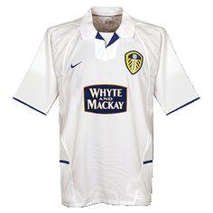 Leeds 03-04 Jersey