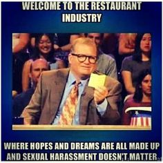 This is SO my restaurant